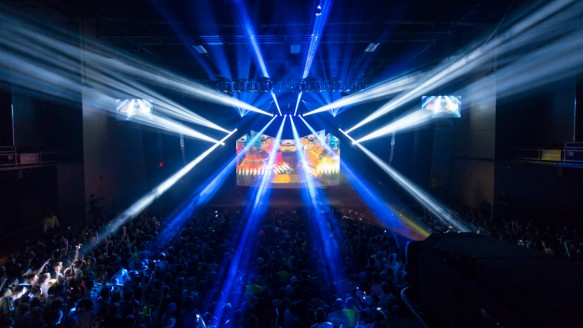 Excision and Paper Diamond at Stage AE