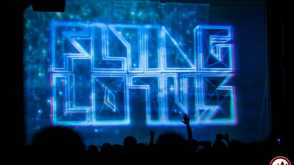 Flying Lotus at Union Transfer