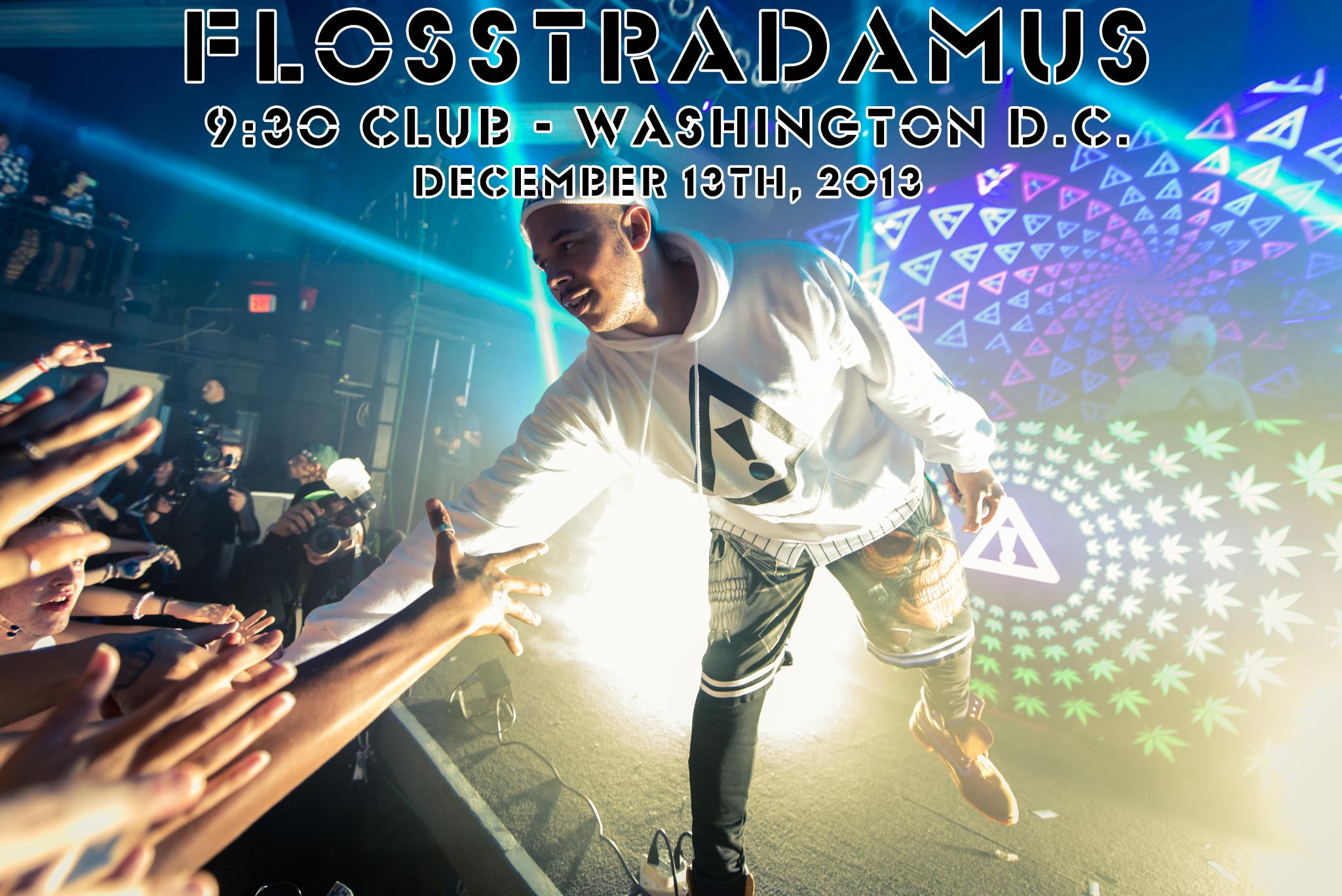 Floss-1