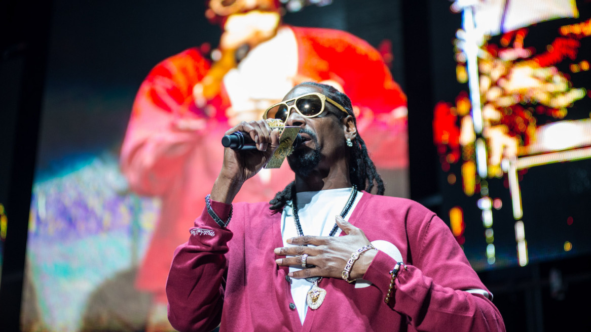 The 2014 Roots Picnic at Festival Pier with Snoop Dogg, The Roots, and Many More