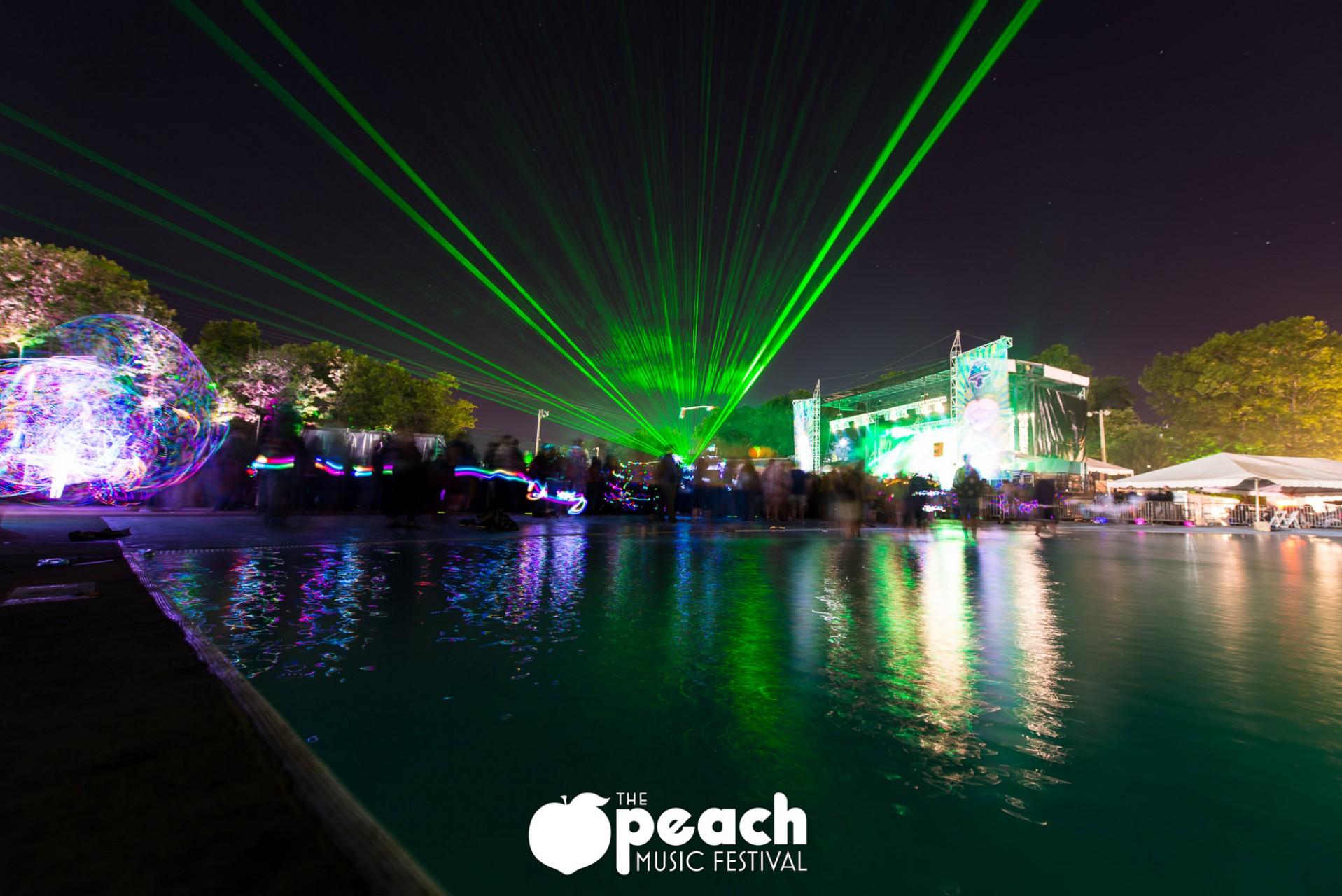 PeachMusicFest107