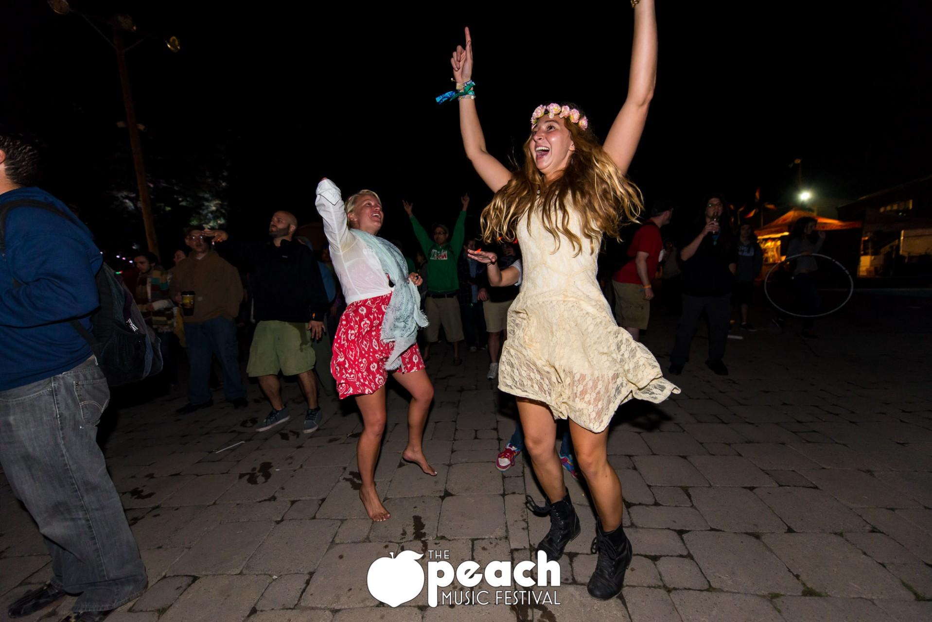 PeachMusicFest108
