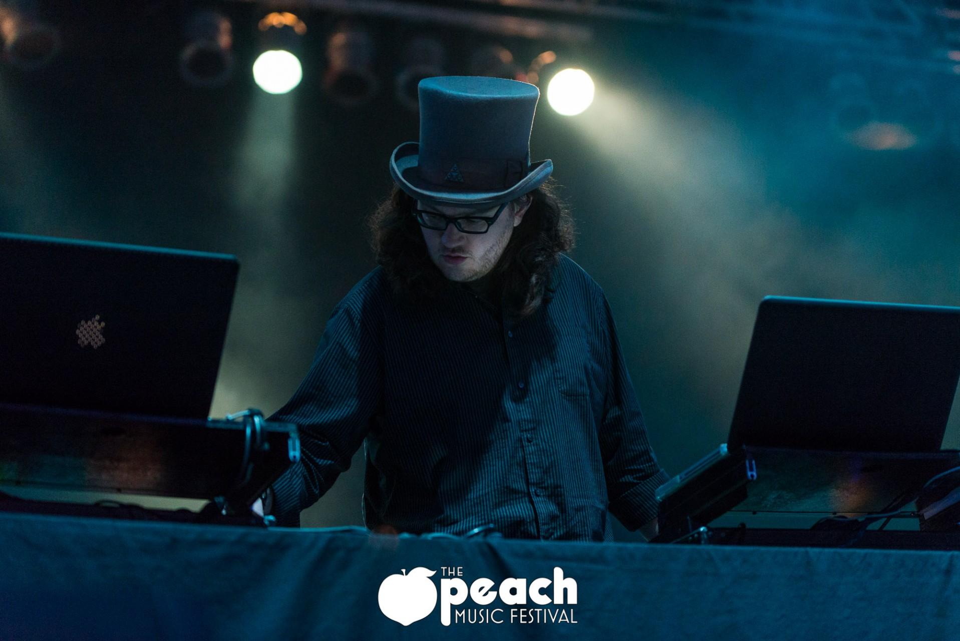 PeachMusicFest128