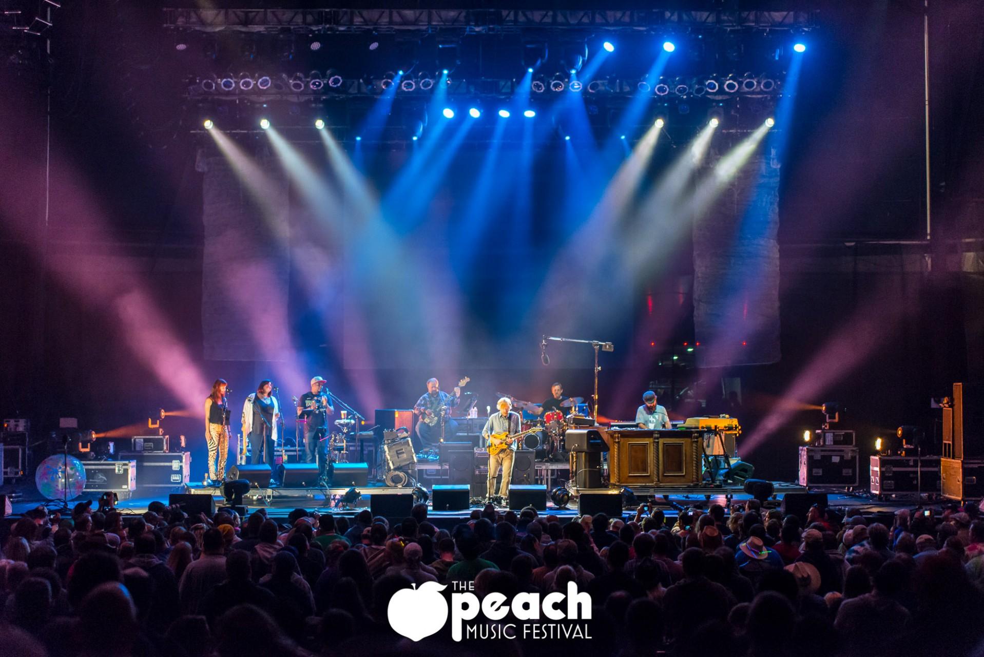 PeachMusicFest190
