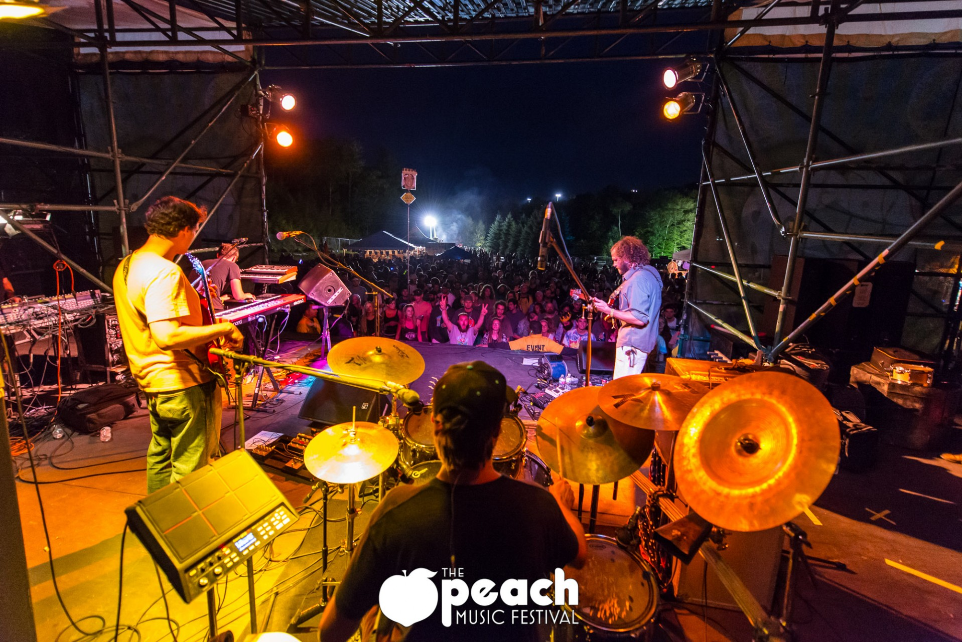 PeachMusicFest208