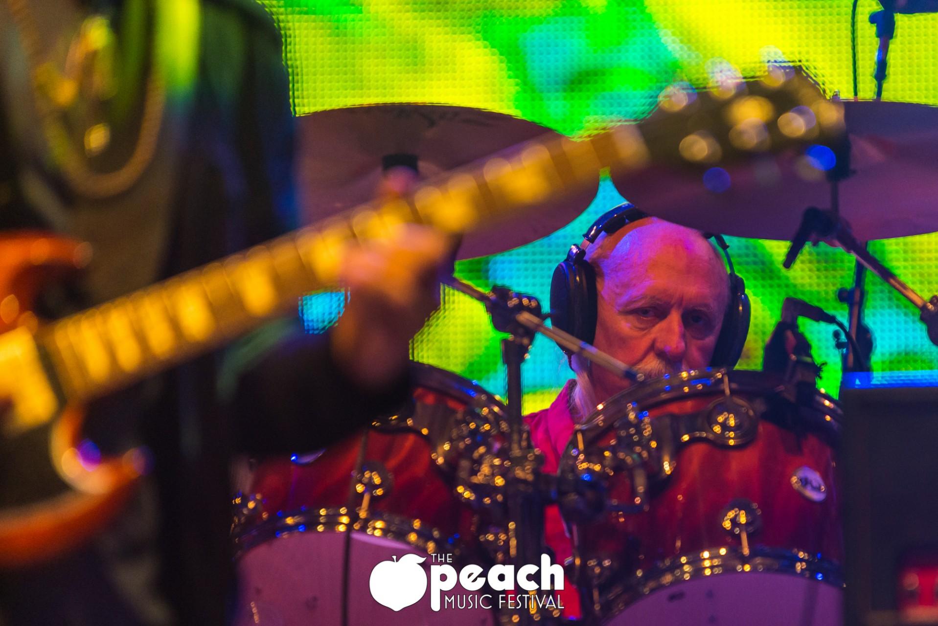 PeachMusicFest218