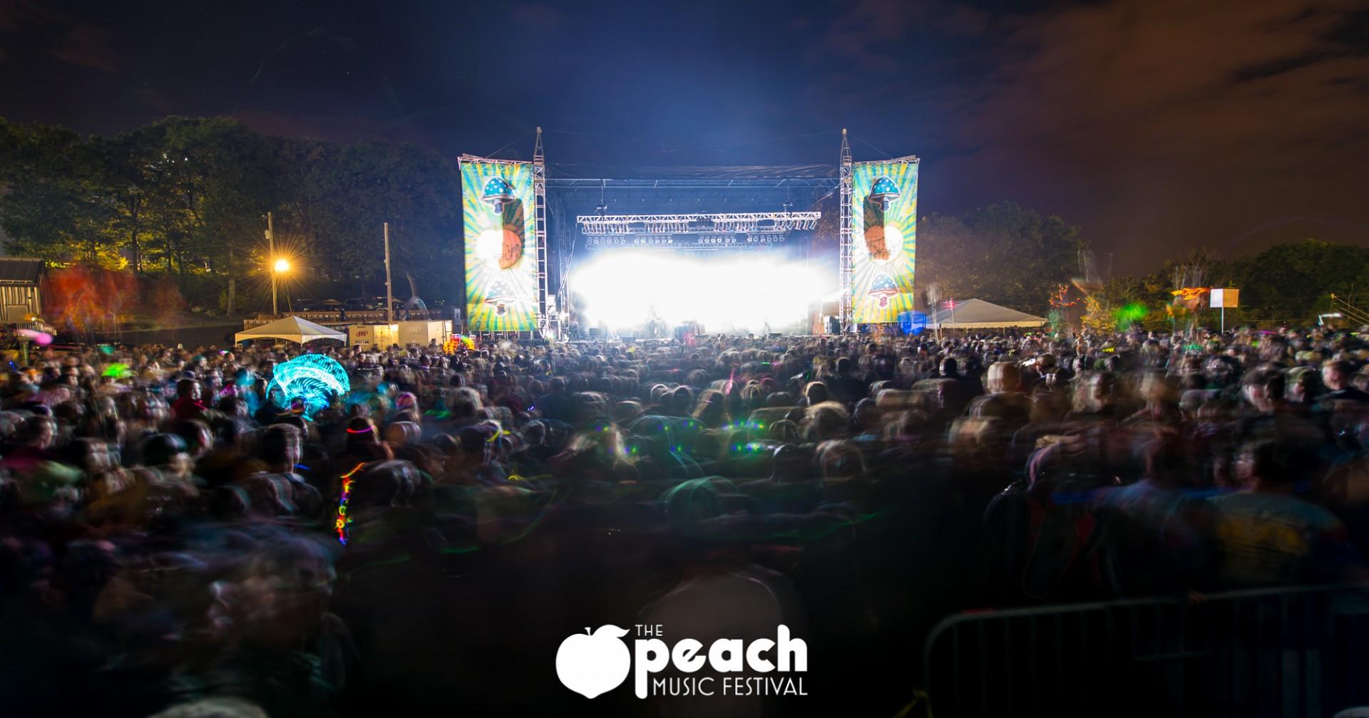PeachMusicFest247