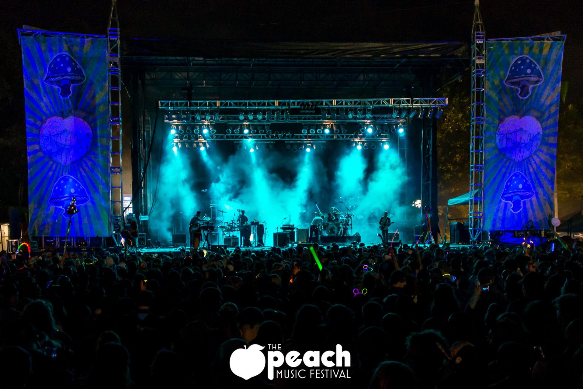 PeachMusicFest254