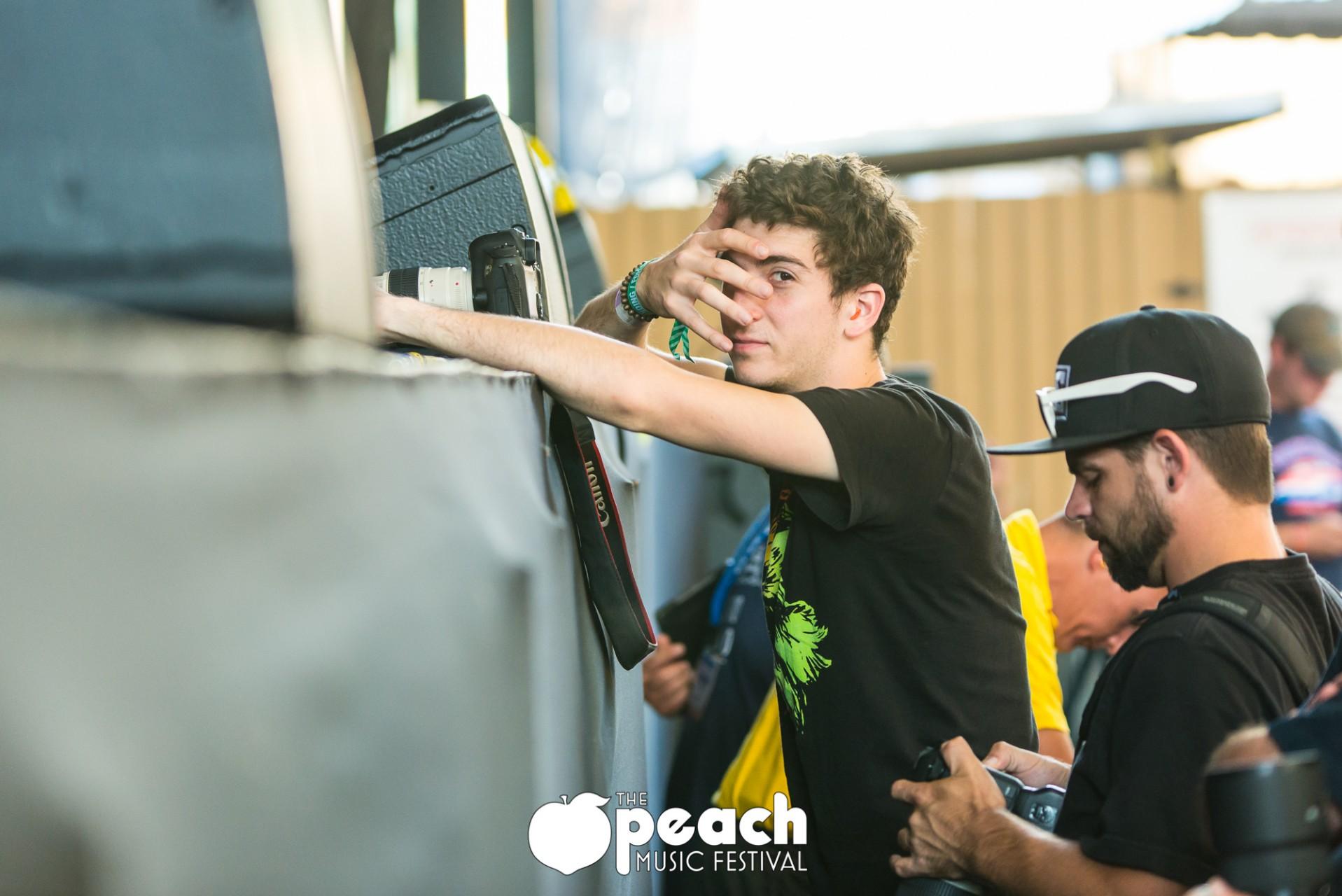 PeachMusicFest305