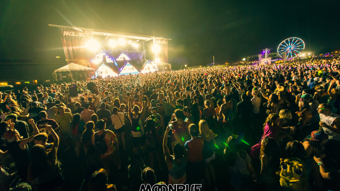 Moonrise Festival – Day 1