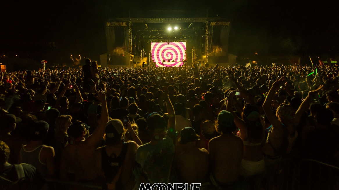 Moonrise Festival – Day 2