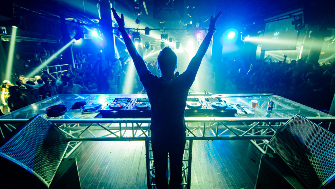 Sander van Doorn, Don Diablo at Soundgarden Hall