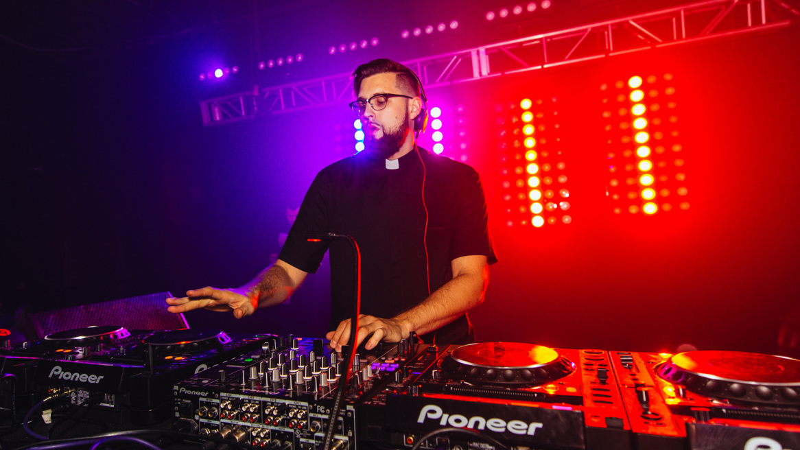 Tchami at Soundgarden Hall