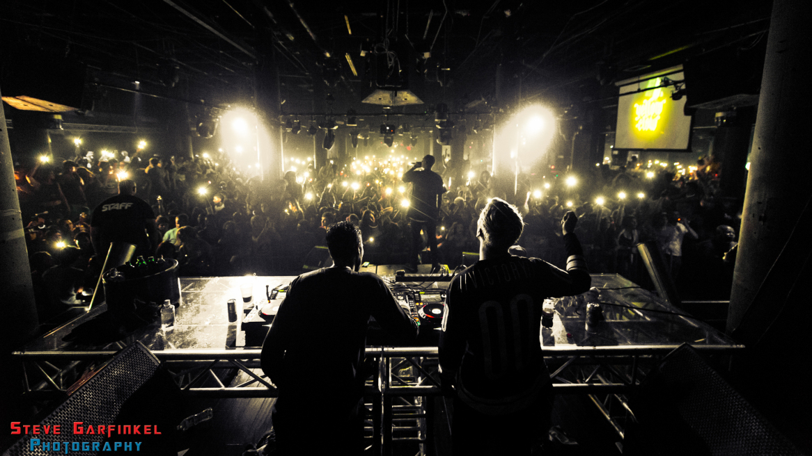 Yellow Claw & Mightyfools at Soundgarden Hall