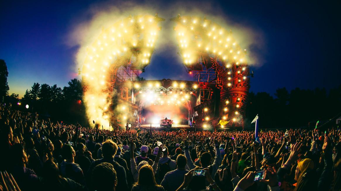 Mysteryland Festival – Day 2